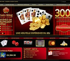 Casino EuroKing